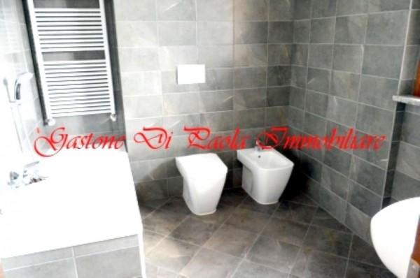 Appartamento in vendita a Milano, Precotto, Con giardino, 172 mq - Foto 10