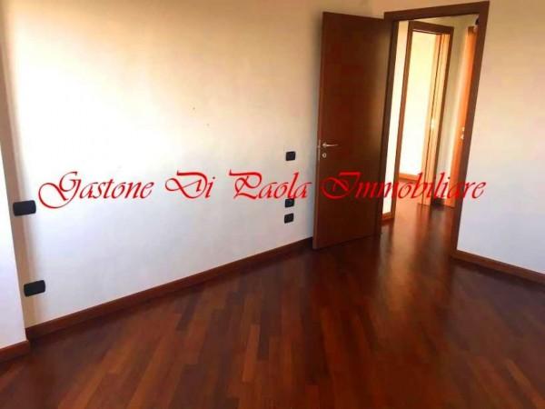 Appartamento in vendita a Milano, Precotto, Con giardino, 172 mq - Foto 6