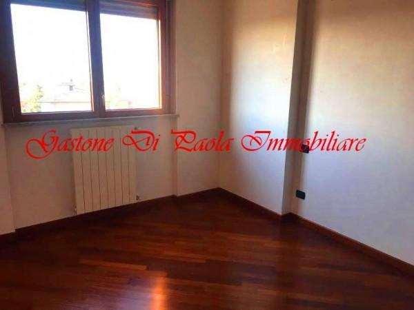 Appartamento in vendita a Milano, Precotto, Con giardino, 172 mq - Foto 5