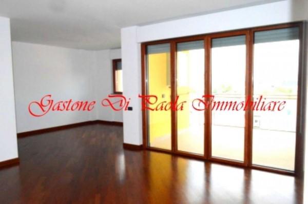 Appartamento in vendita a Milano, Precotto, Con giardino, 172 mq - Foto 13