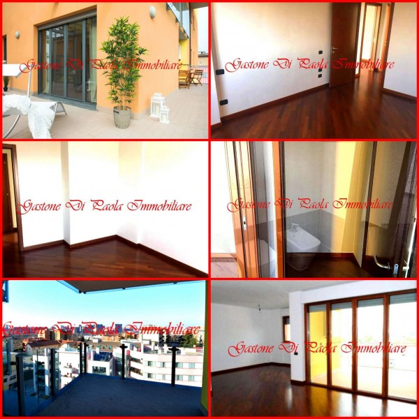 Appartamento in vendita a Milano, Precotto, Con giardino, 172 mq - Foto 3