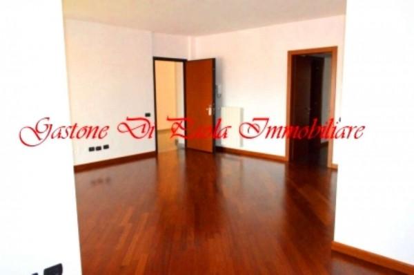 Appartamento in vendita a Milano, Precotto, Con giardino, 172 mq - Foto 1