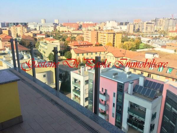Appartamento in vendita a Milano, Precotto, Con giardino, 172 mq - Foto 4