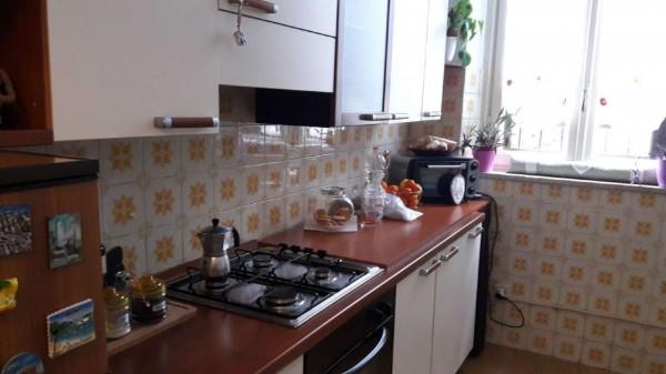 Casa indipendente in vendita a Samarate, Con giardino, 250 mq - Foto 27