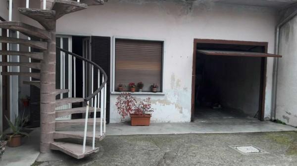 Casa indipendente in vendita a Samarate, Con giardino, 250 mq - Foto 19