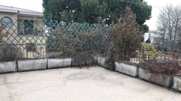 Casa indipendente in vendita a Samarate, Con giardino, 250 mq - Foto 16