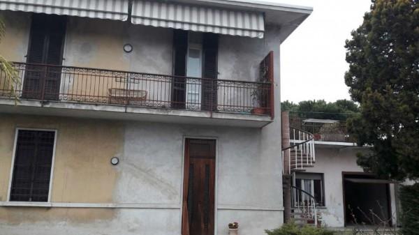 Casa indipendente in vendita a Samarate, Con giardino, 250 mq - Foto 26