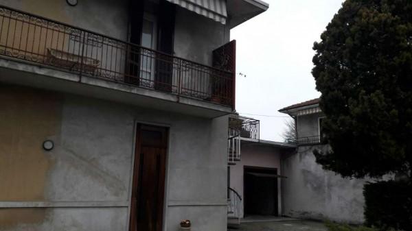 Casa indipendente in vendita a Samarate, Con giardino, 250 mq - Foto 29