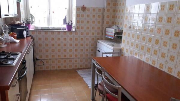Casa indipendente in vendita a Samarate, Con giardino, 250 mq - Foto 28