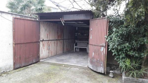 Casa indipendente in vendita a Samarate, Con giardino, 250 mq - Foto 20