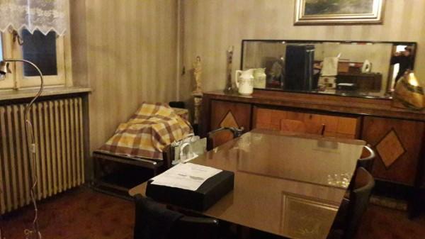Casa indipendente in vendita a Samarate, Con giardino, 250 mq - Foto 24