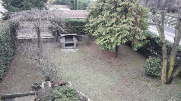 Casa indipendente in vendita a Samarate, Con giardino, 250 mq - Foto 8