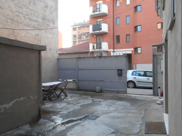 Casa indipendente in vendita a Torino, Aeronautica, Con giardino, 160 mq - Foto 4