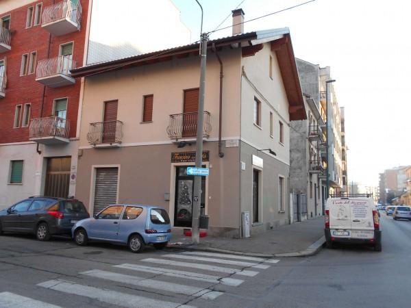 Casa indipendente in vendita a Torino, Aeronautica, Con giardino, 160 mq - Foto 3