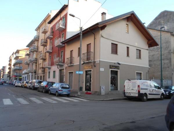 Casa indipendente in vendita a Torino, Aeronautica, Con giardino, 160 mq - Foto 1