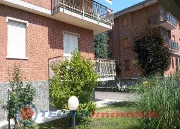 Appartamento in vendita a Leinì, Leini, 102 mq