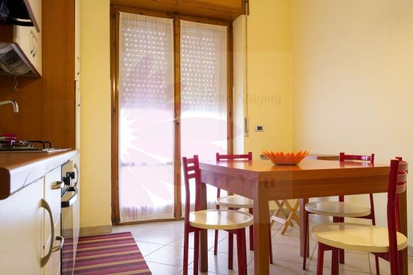 Appartamento in affitto a Mercogliano, Centro, 90 mq - Foto 17