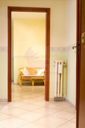 Appartamento in affitto a Mercogliano, Centro, 90 mq - Foto 19