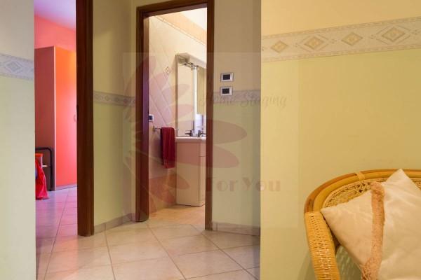 Appartamento in affitto a Mercogliano, Centro, 90 mq - Foto 15
