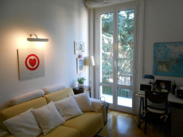 Appartamento in vendita a Genova, Adiacenze Via Byron, Con giardino, 122 mq - Foto 62