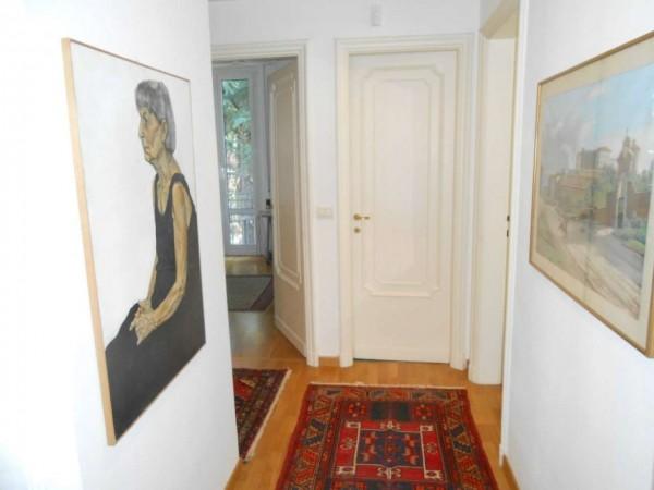 Appartamento in vendita a Genova, Adiacenze Via Byron, Con giardino, 122 mq - Foto 68