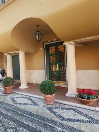 Appartamento in vendita a Genova, Adiacenze Via Byron, Con giardino, 122 mq - Foto 4