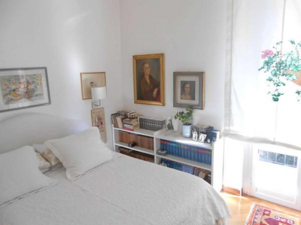Appartamento in vendita a Genova, Adiacenze Via Byron, Con giardino, 122 mq - Foto 100