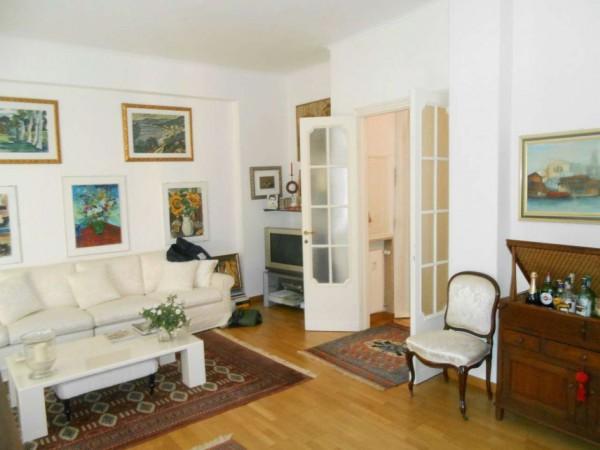 Appartamento in vendita a Genova, Adiacenze Via Byron, Con giardino, 122 mq - Foto 106