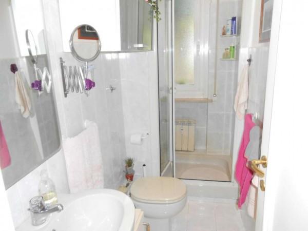 Appartamento in vendita a Genova, Adiacenze Via Byron, Con giardino, 122 mq - Foto 93