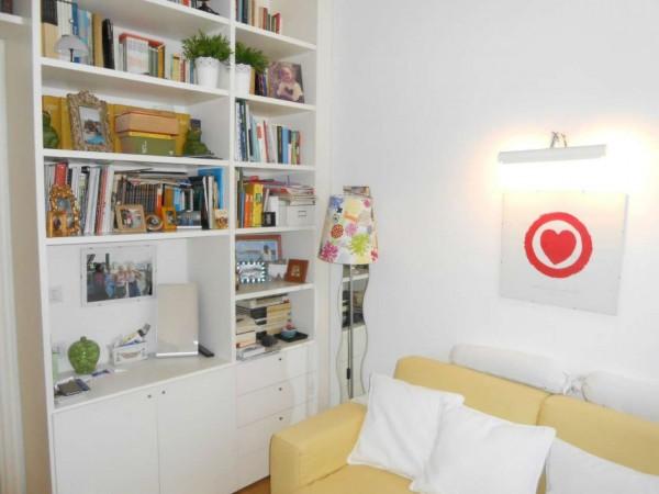 Appartamento in vendita a Genova, Adiacenze Via Byron, Con giardino, 122 mq - Foto 96