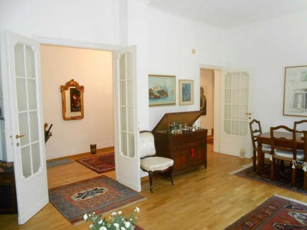 Appartamento in vendita a Genova, Adiacenze Via Byron, Con giardino, 122 mq - Foto 86