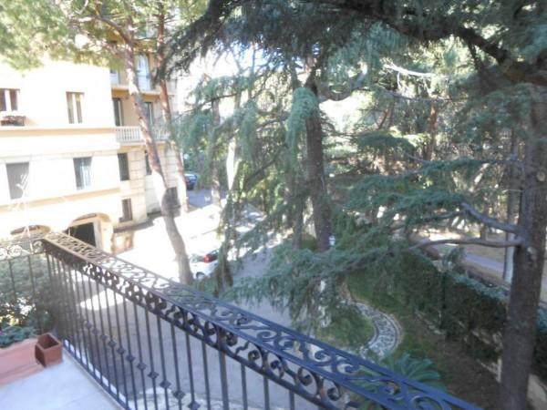 Appartamento in vendita a Genova, Adiacenze Via Byron, Con giardino, 122 mq - Foto 31