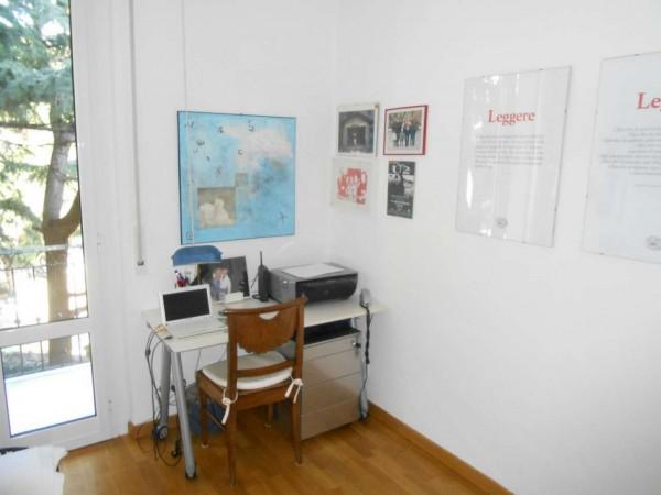 Appartamento in vendita a Genova, Adiacenze Via Byron, Con giardino, 122 mq - Foto 95