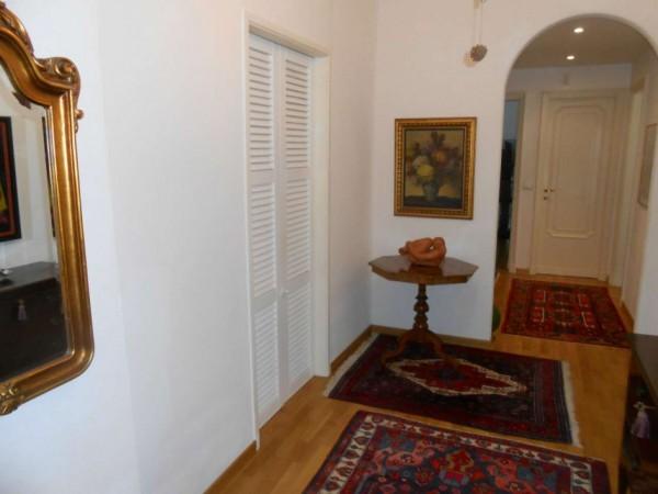 Appartamento in vendita a Genova, Adiacenze Via Byron, Con giardino, 122 mq - Foto 104