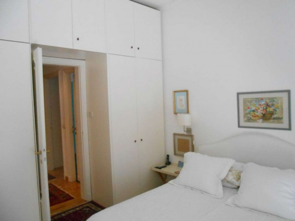 Appartamento in vendita a Genova, Adiacenze Via Byron, Con giardino, 122 mq - Foto 65