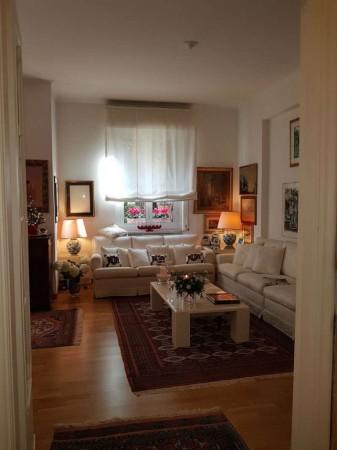 Appartamento in vendita a Genova, Adiacenze Via Byron, Con giardino, 122 mq - Foto 10