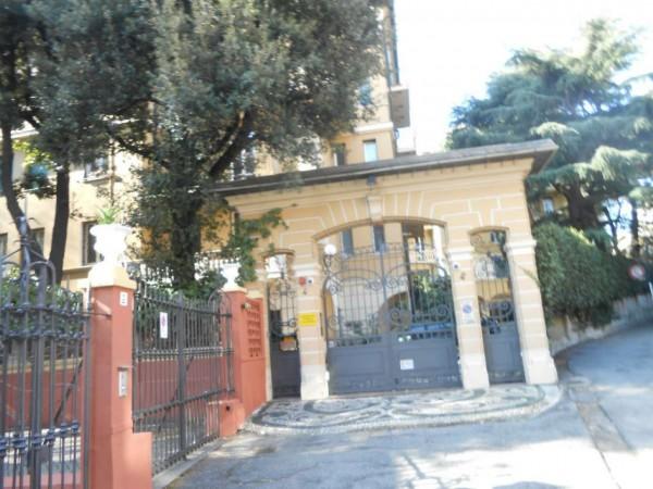 Appartamento in vendita a Genova, Adiacenze Via Byron, Con giardino, 122 mq - Foto 24