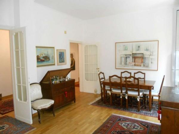 Appartamento in vendita a Genova, Adiacenze Via Byron, Con giardino, 122 mq - Foto 85