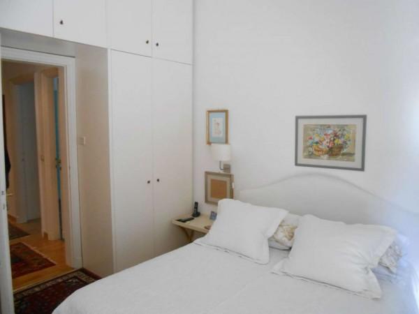 Appartamento in vendita a Genova, Adiacenze Via Byron, Con giardino, 122 mq - Foto 99