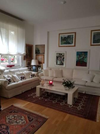 Appartamento in vendita a Genova, Adiacenze Via Byron, Con giardino, 122 mq - Foto 21