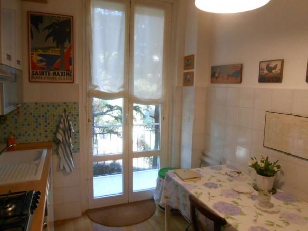 Appartamento in vendita a Genova, Adiacenze Via Byron, Con giardino, 122 mq - Foto 79
