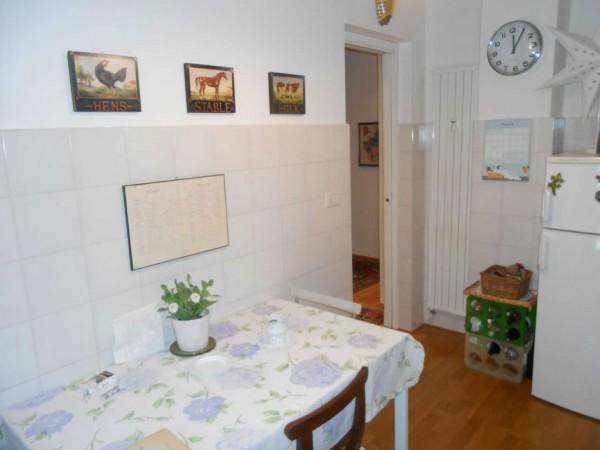 Appartamento in vendita a Genova, Adiacenze Via Byron, Con giardino, 122 mq - Foto 101