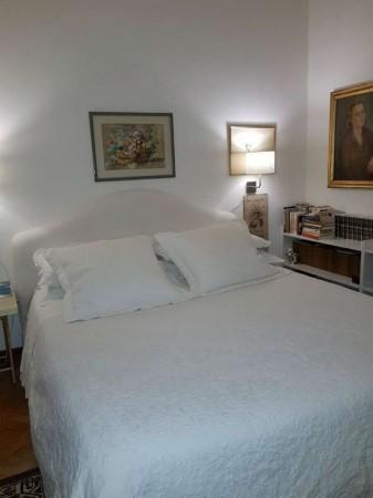 Appartamento in vendita a Genova, Adiacenze Via Byron, Con giardino, 122 mq - Foto 15