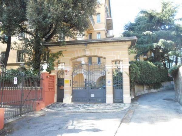 Appartamento in vendita a Genova, Adiacenze Via Byron, Con giardino, 122 mq - Foto 23