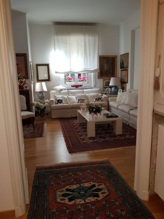 Appartamento in vendita a Genova, Adiacenze Via Byron, Con giardino, 122 mq - Foto 9