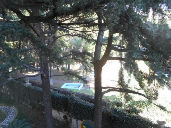 Appartamento in vendita a Genova, Adiacenze Via Byron, Con giardino, 122 mq - Foto 27