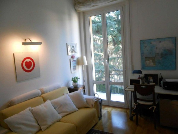 Appartamento in vendita a Genova, Adiacenze Via Byron, Con giardino, 122 mq - Foto 60