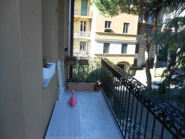 Appartamento in vendita a Genova, Adiacenze Via Byron, Con giardino, 122 mq - Foto 32