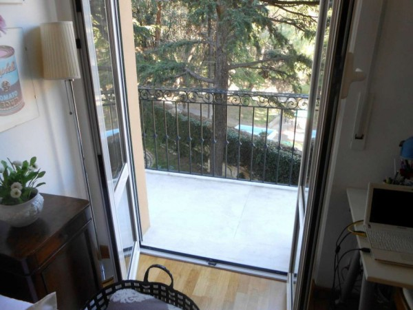 Appartamento in vendita a Genova, Adiacenze Via Byron, Con giardino, 122 mq - Foto 35