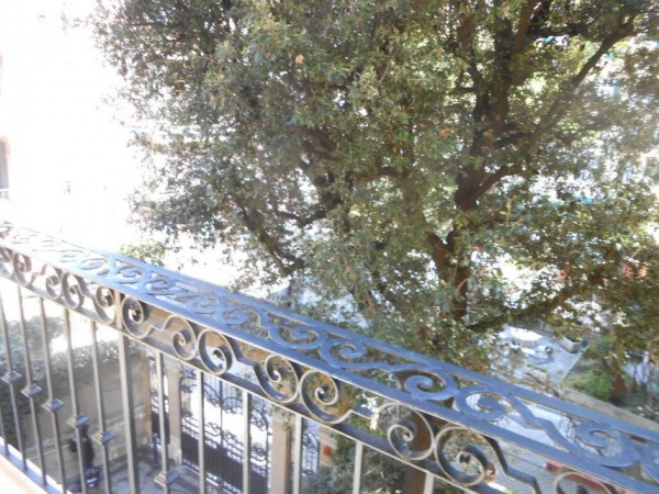 Appartamento in vendita a Genova, Adiacenze Via Byron, Con giardino, 122 mq - Foto 38